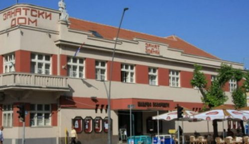 Zakazana konstitutivna sednica Gradske skupštine Šapca 11