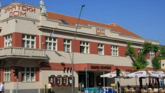 Zakazana konstitutivna sednica Gradske skupštine Šapca 1