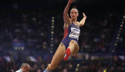 Ivana Španović svetska prvakinja 8