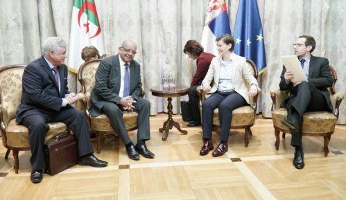 Brnabić: Značajni uspesi u zajedničkim projektima sa Alžirom 7