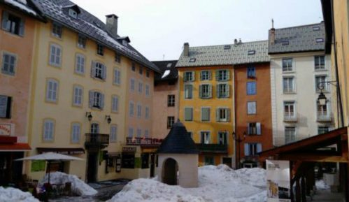 Francuska: Tajne Gornjih Alpa 4