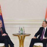Nikolić: Nadam se da će narod u Azerbejdžanu pokloniti poverenje Alijevu 10