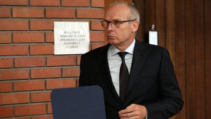 Ukinuta presuda za pokušaj ubistva Milana Beka 1