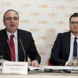 Dimitrijević (CRTA): Ministarstvo skriva promene u biračkom spisku 2