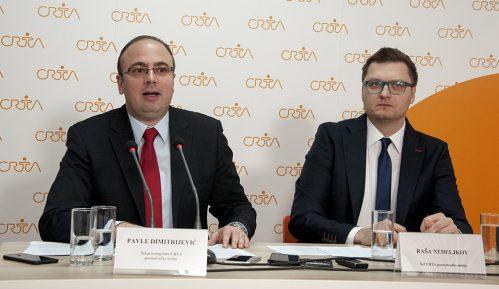 Dimitrijević: Nema razloga da se konstituisanje Skupštine i Vlade ne obavi najbrže moguće 9