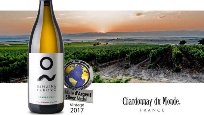 Dve nagrade za Tikveš na takmičenju Chardonnay du Monde 4