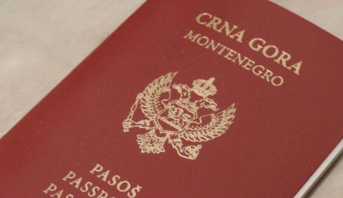 Oduzeti pasoši poslanicima Demokratskog fronta 15
