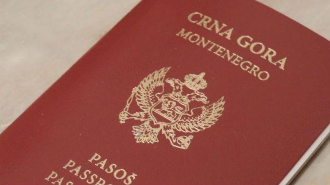 Oduzeti pasoši poslanicima Demokratskog fronta 1