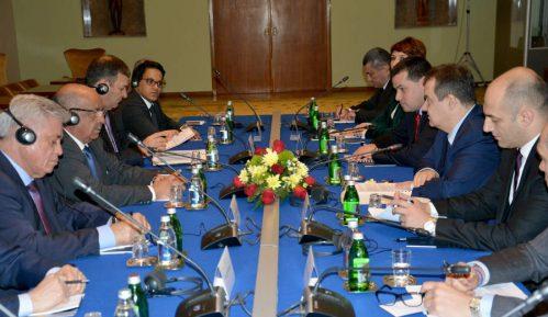 Dačić: Prijateljstvo Srbije i Alžira dugo pola veka 6