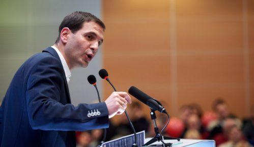 """Jovanović: """"Metla 2020"""" će odluku o bojkotu doneti kada izbori budu raspisani 12"""