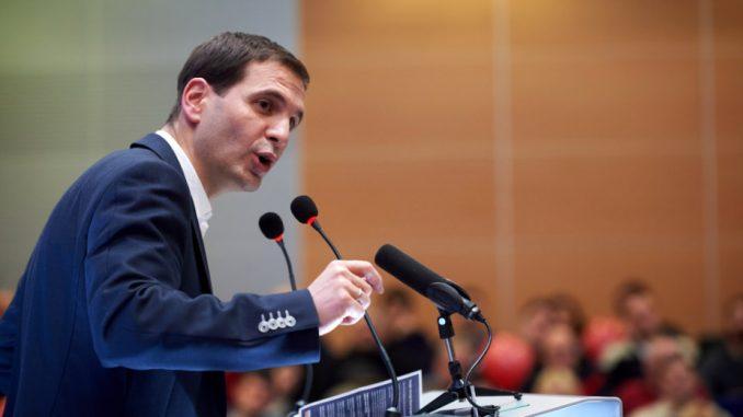 Jovanović (DSS): Ne u NATO, oni i danas rade na secesiji Kosova 1