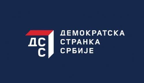 DSS: Srbi u Crnoj Gori imaju pravo na otpor 11