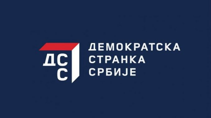 "DSS podnosi tužbu protiv Marka Đurića zbog ""beskrupulozne laži"" 5"