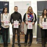 Vreme je za procvat – dodeljene Sakura stipendije 13
