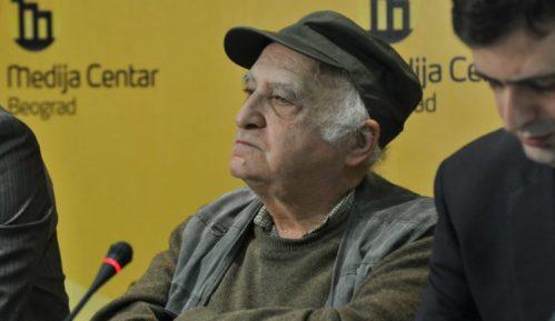 Filip David: Nebulozno stanje između kupleraja i ludnice, bojkot nije najbolji način borbe 14