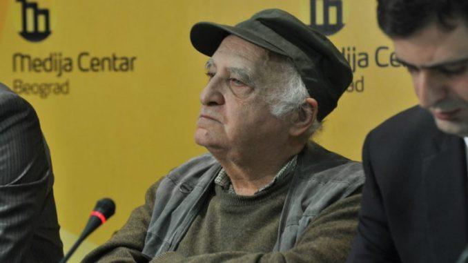 Filip David: Nebulozno stanje između kupleraja i ludnice, bojkot nije najbolji način borbe 5