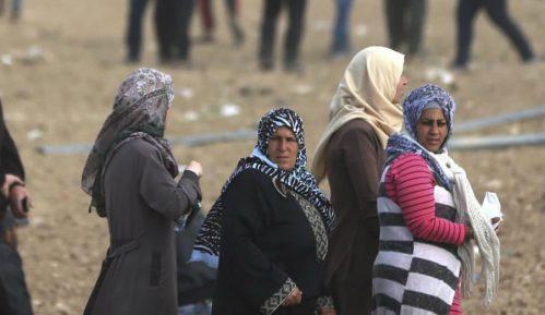 U Palestini osam mrtvih, više od 1.000 povređeno 13