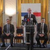 Mondolini: Srbija i Francuska odlučno okrenuti ka budućnosti 10