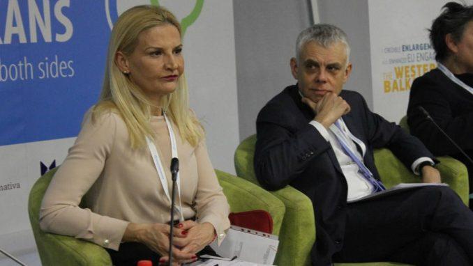 Popovski: Uslovi su isti za sve zemlje, a Srbija još mora da radi 1