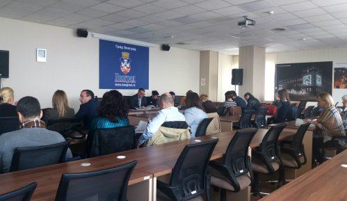 GIK podneo izveštaje i dodelio odborničke mandate 11