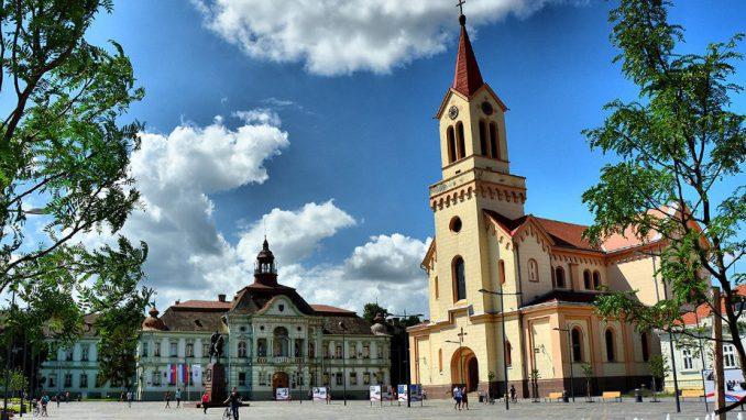 Vojvodina: Put do autonomije po svetskim merilima 1