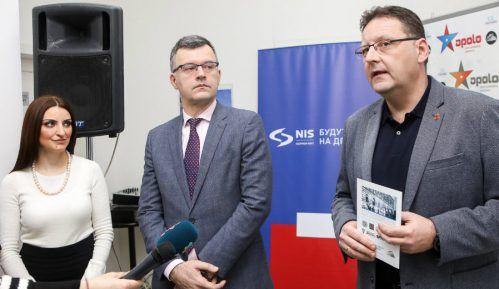 NIS podržao rekonstrukciju zgrade Doma omladine u Pančevu 14