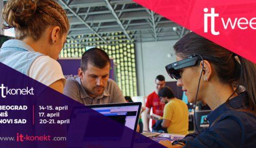Svetski IT predavači u Novom Sadu 20. i 21. aprila 7