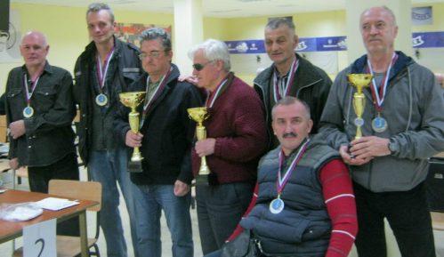 Otvoreno prvenstvo Smedereva u šahu 12