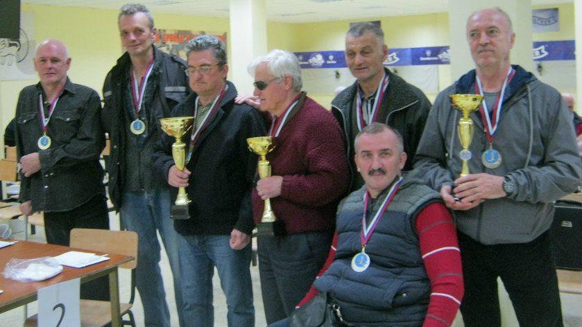 Otvoreno prvenstvo Smedereva u šahu 1