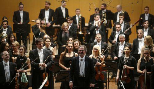 Koncert Filharmonije posvećen uspomeni na Zorana Đinđića 8