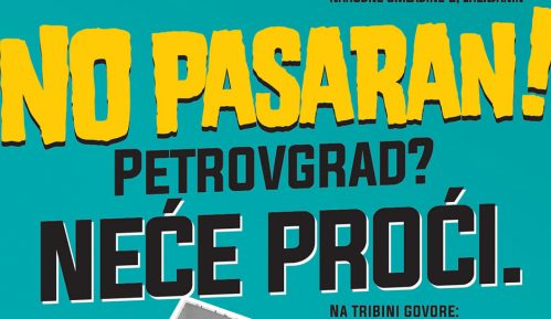 "Tribina ""Petrovgrad? Neće proći!"" 10. marta 3"