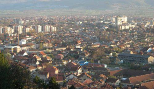 """Rekonstrukcija OŠ """"Sveti Sava"""" u Pirotu pri kraju 1"""