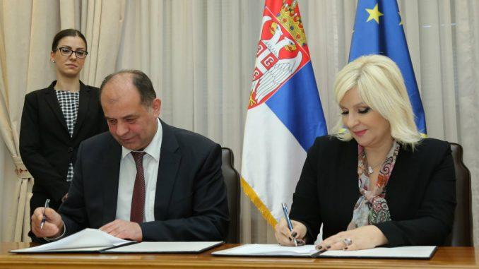 Potpisan ugovor za rekonstrukciju fabrike vode u Užicu 3