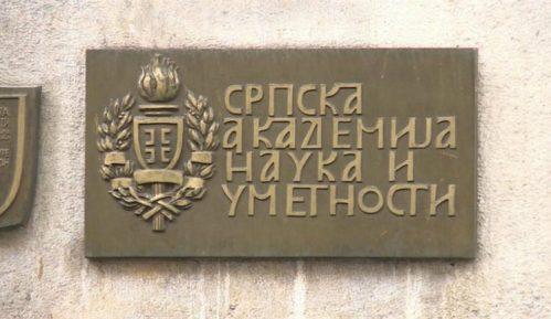 SANU o Vesićevom odgovoru o Kalemegdanu: Iznenađuje što takav vid komunikacije nije nestao 15