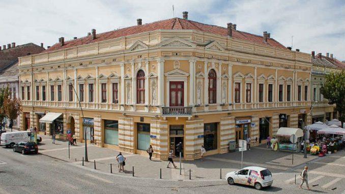 Burna sednica Skupštine grada Šapca, naprednjaci tražili smenu rukovodstva 1
