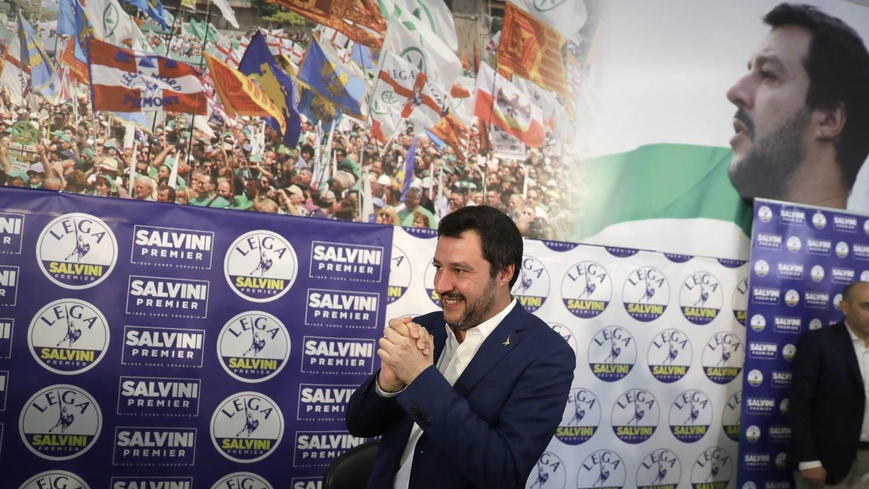 Pobeda italijanskih populista i poraz demokrata 1