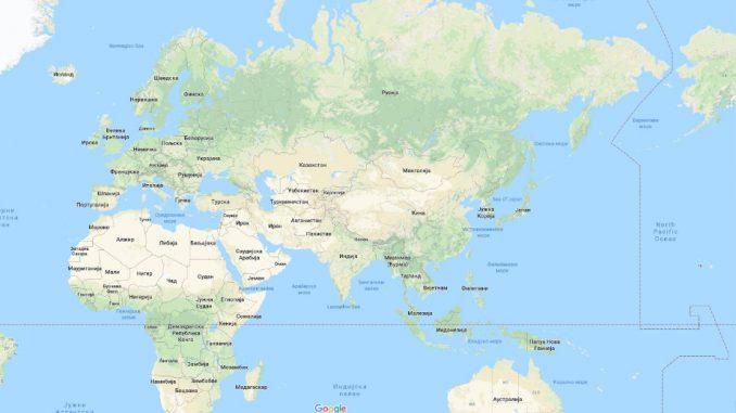Kako iskoristiti Google Maps na putovanju? 4