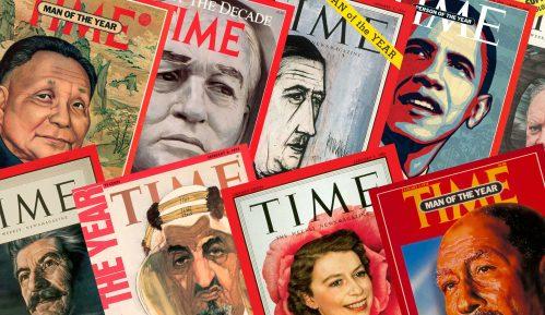 Ko su sve bile ličnosti godine magazina TIME 10