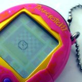 Vratio se Tamagoči digitalni ljubimac 10
