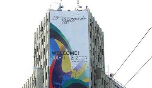 Univerzijada 2020: Vlada Srbije očekuje dolazak 5.000 sportista 3