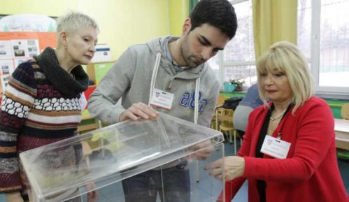 Koalicija JS-SPS-SNS večeras predala listu za lokalne izbore u Jagodini 5