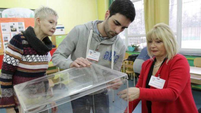 CIK: Neće biti brojanja koverata sa glasovima iz Srbije 2