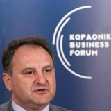 Vlahović: Oporavak srpske privrede zavisi od oporavka EU, pre svega Italije i Nemačke 12