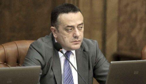 Antić: Izgradnja gasovoda 'Turski tok' kroz Srbiju do kraja godine, po planu 4