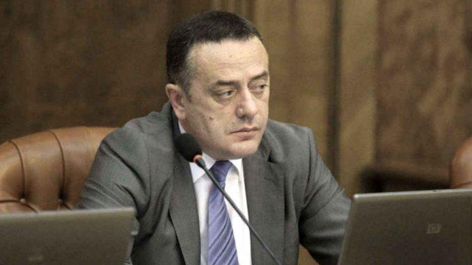 Antić: Izgradnja gasovoda 'Turski tok' kroz Srbiju do kraja godine, po planu 1