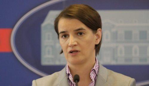Brnabić: Srbija posvećena dijalogu 10