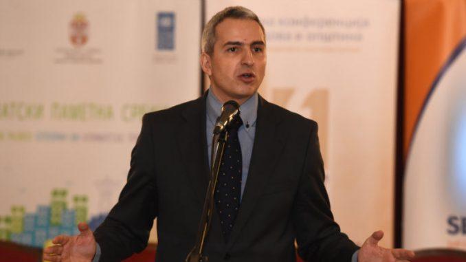 Dezinfikovano više od 1.200 domaćinstava u Borči i Kotežu 6