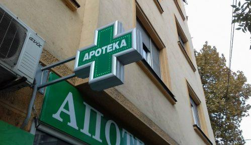 U apotekama u Kragujevcu nestašica asepsola, alkohola i maski 2