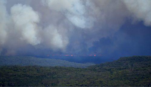 Besne požari na jugoistoku Australije 10