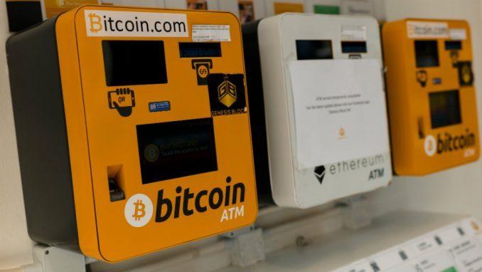 Uskoro novi bitkoin automat u Beogradu 1